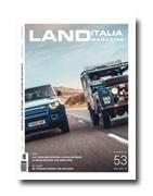 Land Italia magazine