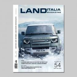 LAND ITALIA MAGAZINE 54