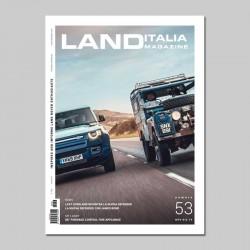 LAND ITALIA MAGAZINE 53