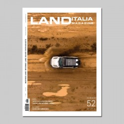 LAND ITALIA MAGAZINE 52