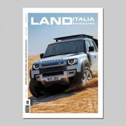 LAND ITALIA MAGAZINE 51
