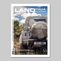 LAND ITALIA MAGAZINE 50