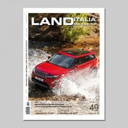 LAND ITALIA MAGAZINE 49