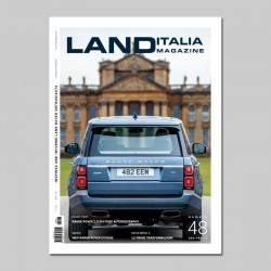 LAND ITALIA MAGAZINE 48