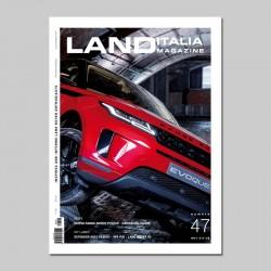 LAND ITALIA MAGAZINE 47