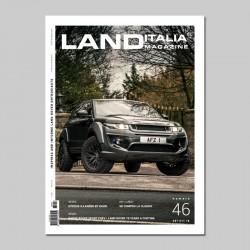 LAND ITALIA MAGAZINE 46