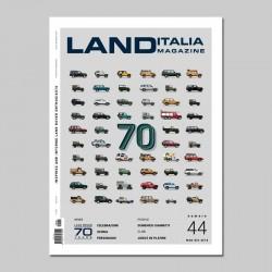 LAND ITALIA MAGAZINE 44