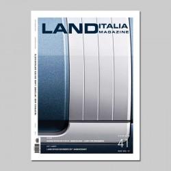 LAND ITALIA MAGAZINE 41