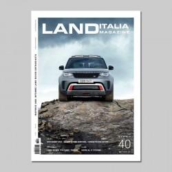 LAND ITALIA MAGAZINE 40