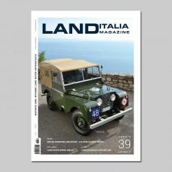 LAND ITALIA MAGAZINE 39