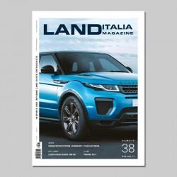 LAND ITALIA MAGAZINE 38