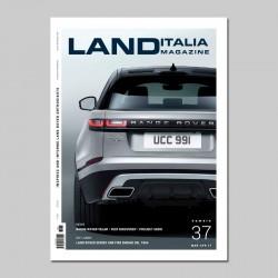 LAND ITALIA MAGAZINE 37