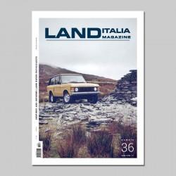 LAND ITALIA MAGAZINE 36
