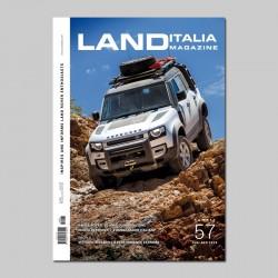 LAND ITALIA MAGAZINE 57