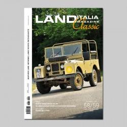 LAND ITALIA MAGAZINE 58-59