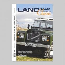 LAND ITALIA MAGAZINE 61